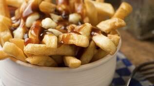 Cosa mangiare in Canada