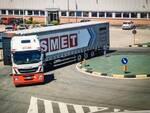 De Rosa (Smet) commenta i dati incoraggianti riguardo il traffico di mezzi a pochi giorni dai tre di Alis a Sorrento