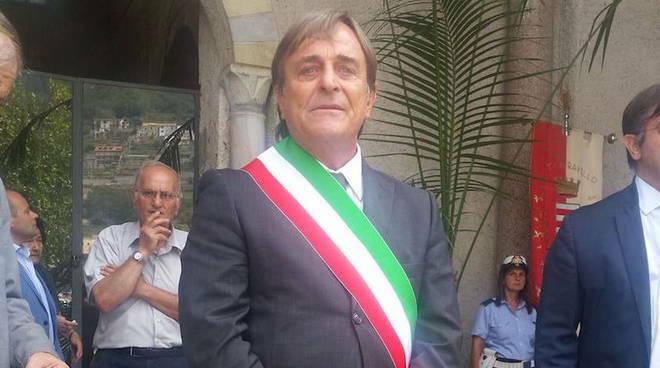Dimissioni di Scurati da presidente del Ravello Festival, arriva il chiarimento del sindaco Di Martino