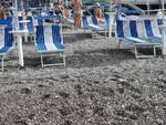 """Elvira D' Amato denuncia:"""" A Maiori la spiaggia libera sempre più  ridotta  per residenti"""""""
