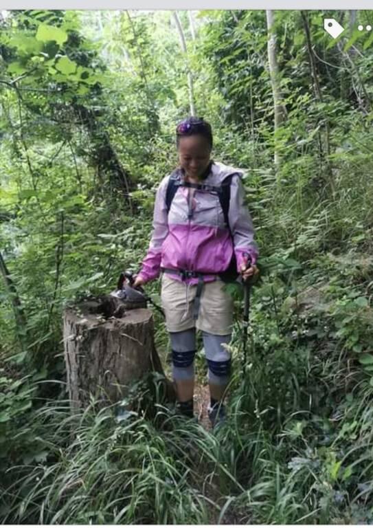 Escursionista Cetara