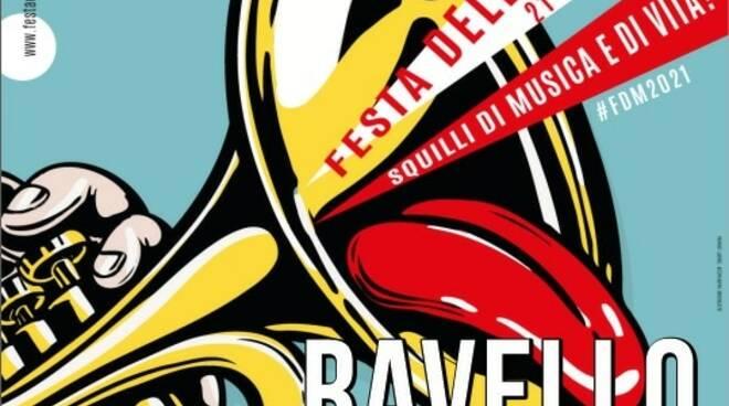 Festa della Musica 2021 a Ravello