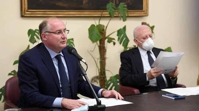 Fondazione Ravello, il Presidente Strianese nomina Stefano Giuliano componente del Consiglio di Indirizzo