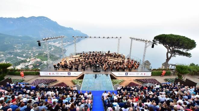 Fondazione Ravello inizia ufficialmente il nuovo corso: giovedì 17 giugno la presentazione della 69esima edizione del Ravello Festival