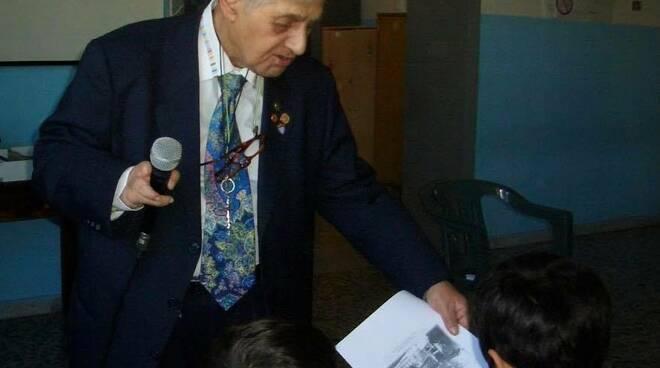 Francesco Della Mura