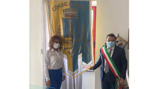 Furore, conferita la cittadinanza italiana ad Hanna Skilska