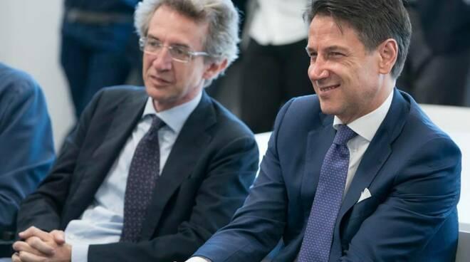 Giuseppe Conte riparte da Napoli: «Martedì incontrerò Manfredi, inizia la fase nuova del M5S»