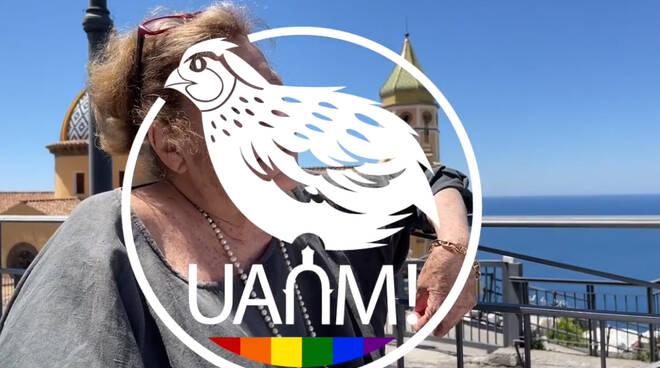 Il Collettivo UANM intervista la comunità di Praiano sul tema dell'omosessualità
