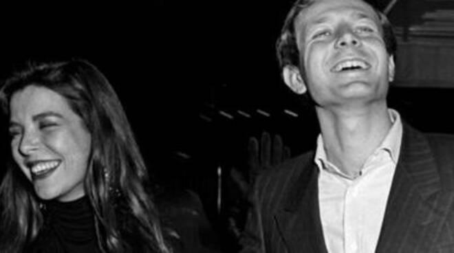 L'amore da romanzo tra Carolina di Monaco e Stefano Casiraghi