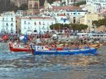 L'emergenza Covid-19 ferma anche quest'anno la Regata delle Antiche Repubbliche Marinare