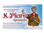 Maiori, il programma dei festeggiamenti religiosi in onore di San Pietro Apostolo