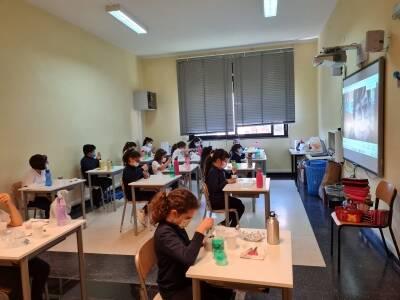 Massa Lubrense,  l'educazione ambientale non si ferma nonostante il covid