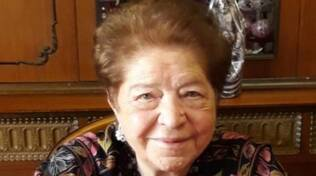 Minori: gli auguri dell'amministrazione comunale alla concittadina Teresa Larena, oggi centenaria!