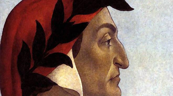 Minori, il 18 giugno si celebra Dante