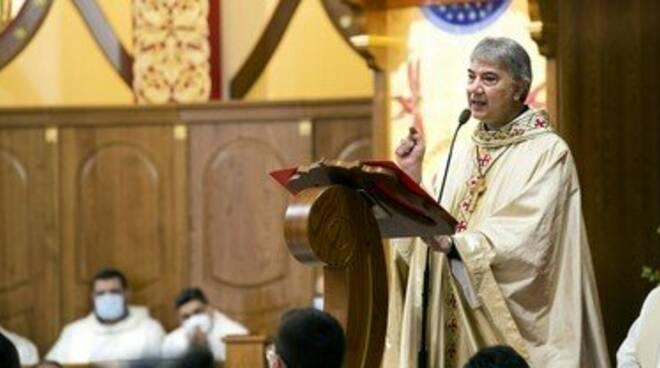 Monsignor Battaglia, arcivescovo di Napoli: «Chiesa campana tra le prime per la tutela dei minori»