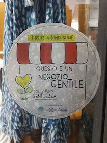 Nasce a Vico Equense la prima Rete di negozi gentili in Italia