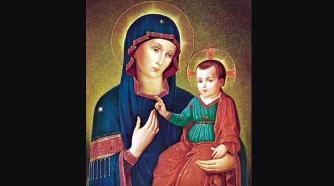 Oggi la Chiesa festeggia la Beata Vergine Maria Consolatrice