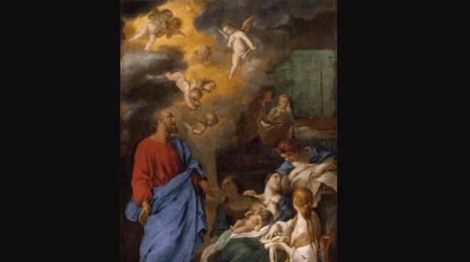 Oggi la Chiesa festeggia la Natività di San Giovanni Battista