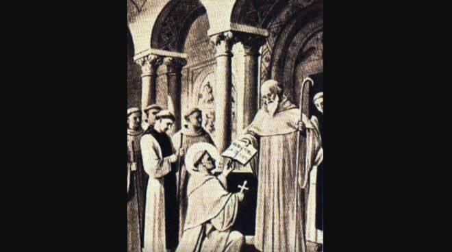 Oggi la Chiesa festeggia San Roberto di Newminster