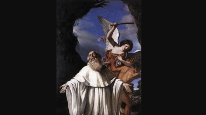 Oggi la Chiesa festeggia San Romualdo