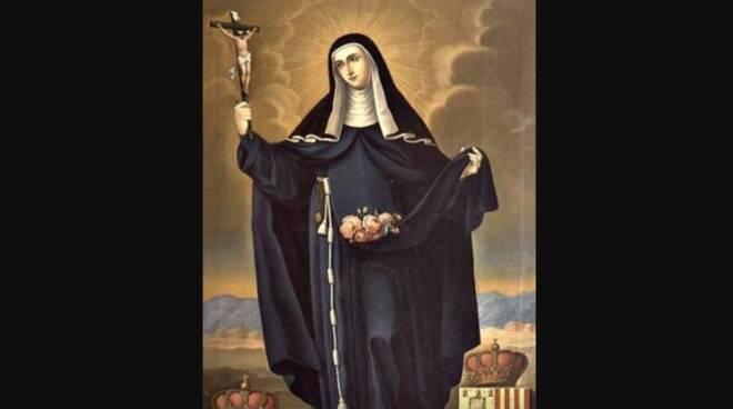 Oggi la Chiesa festeggia Sant' Elisabetta del Portogallo
