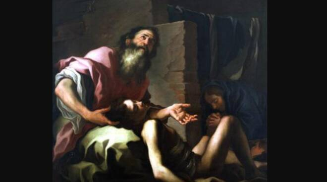 Oggi la Chiesa festeggia Sant' Eliseo