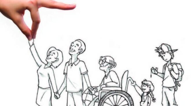 Penisola Sorrentina, arrivano i fondi aggiuntivi per i servizi sociali
