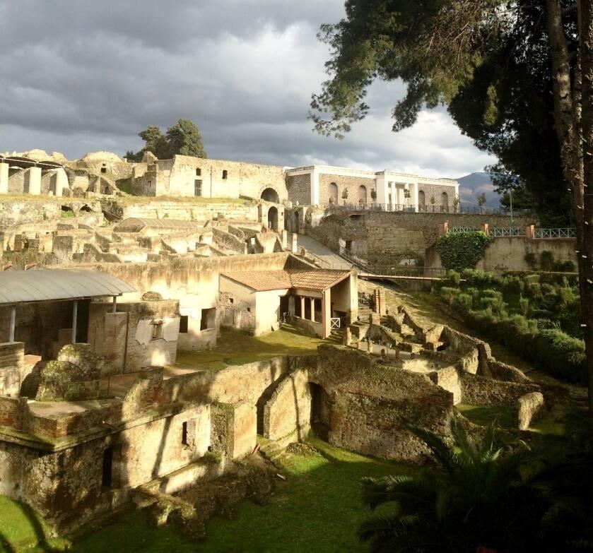 Pompei: dal 7 giugno accesso tutti i giorni, riapertura ingresso scavi di Porta Marina