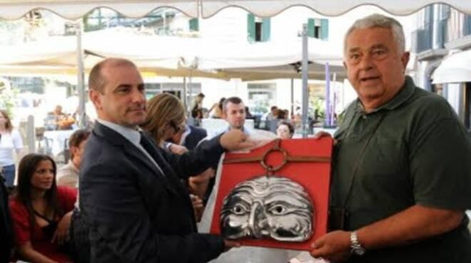 Positano, l'assessore Michele De Lucia ricorda Gerardo D'Andrea