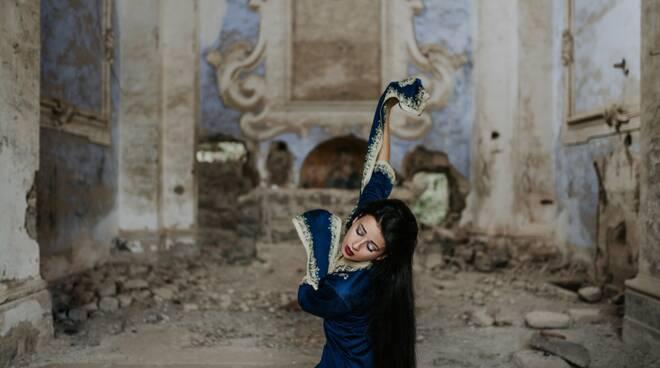 Positano. Si danza sulle orme di Alice coi ballerini del San Carlo a Vicoli in Arte