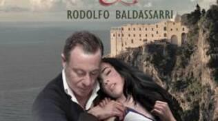 Praiano alla XV edizione di ..incostieraamalfitana.it Festa del Libro in Mediterraneo arriva Rodolfo Baldassarri