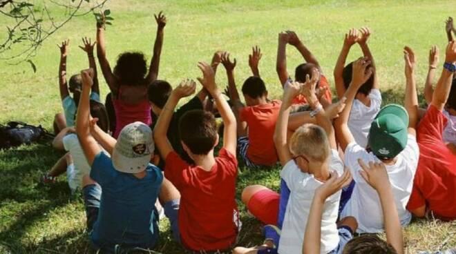 Ravello: a luglio ripartono i centri estivi per i bambini dal 3 ai 13 anni. Ecco come fare domanda di adesione
