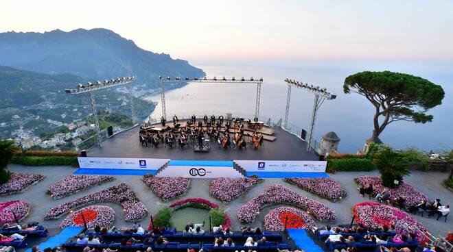 Ravello Festival 2021 dal 24 giugno via alla prevendita online dei biglietti