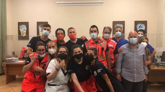 Ravello, prosegue la campagna vaccinale. Ieri quasi 600 dosi somministrate presso l'ospedale di Castiglione