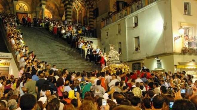 Sant'Andrea Amalfi
