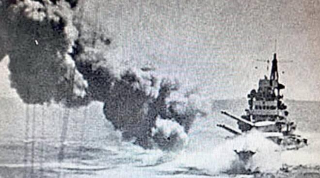 Seconda Guerra Mondiale: Mario De Monte, lo 007 di Maiori che spiava le truppe inglesi