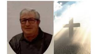 Seiano (Vico Equense), lutto per l'improvvisa scomparsa del 70enne Michele Vitiello