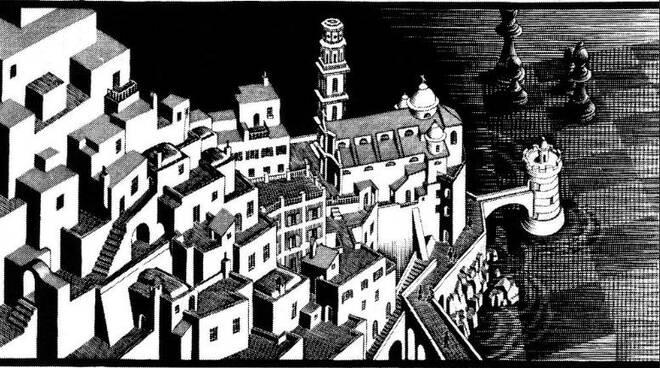 """""""Soluzione dei problemi del vento"""": la Costiera Amalfitana in una raccolta di racconti"""