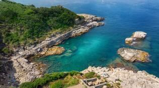 Sorrento, al sito archeologico dei Bagni della Regina Giovanna riattivato il servizio di vigilanza