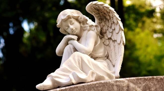 Sorrento in lutto per la scomparsa della piccola Natalia Paturzo