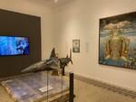 """Sorrento, la mostra """"Il mare chiama chi ama il mare"""" allestita a Villa Fiorentino"""
