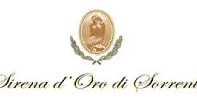Sorrento, Premio Sirena d'Oro: boom di votazioni popolari
