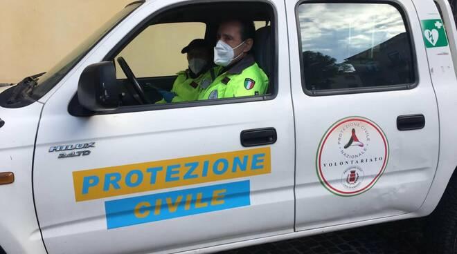 Sorrento. Protezione civile comunale, 11 nuovi volontari