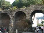 Sorrento, riaperto al pubblico l'antico camminamento sulle antiche mura