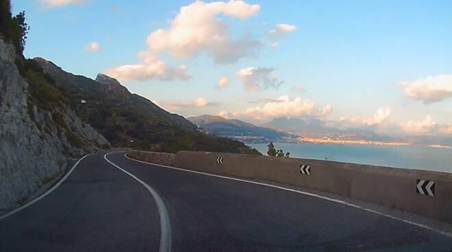 strada statale 163 amalfitana