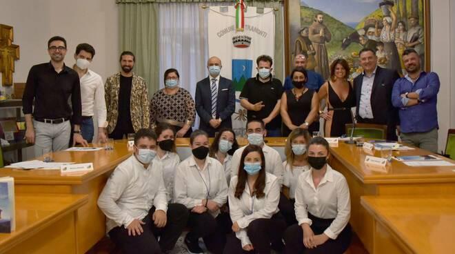 Tramonti saluta con l'ufficializzazione dei vincitori la XV edizione del Premio Tagliafierro