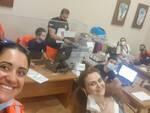 Vaccini all'Ospedale Costa d' Amalfi di Castiglione di Ravello