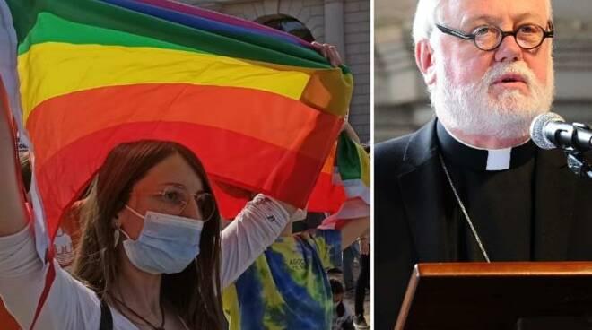 Vaticano contro il ddl Zan: «Fermate la legge, viola il Concordato»