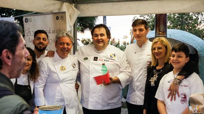 Vico Equense, anche quest'anno la Festa salta: l'annuncio dallo chef Gennaro Esposito