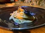 Vico Equense, gusto e bellezza per la cucina del Ristorante Punta Scutolo, dell'Hotel Le Axidie